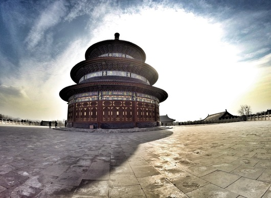 #01<br>Hong Kong - Shangai - Beijing
