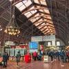 Vlak 530, Köbenhavn H - Stockholm Central | Fandíme filmu